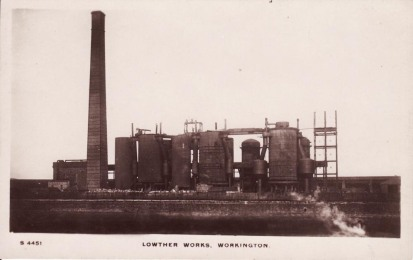 Lowther Works